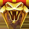 Звание Warface - майор отряда Боги Войны