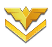 Звание Warface - генерал армии