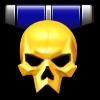Звание Warface - генерал-лейтенант отряда Бессмертные