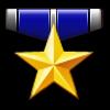 Звание Warface - генерал-полковник отряда Бессмертные