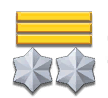 Звание Warface - капитан-лейтенант