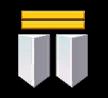 Звание Warface - командир звена
