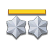Звание Warface - лейтенант