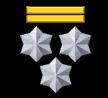 Звание Warface - майор
