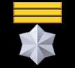 Звание Warface - младший лейтенант