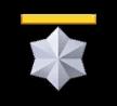 Звание Warface - младший офицер
