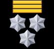 Звание Warface - подполковник