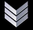 Звание Warface - рекрут 1 класса
