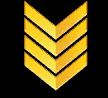 Звание Warface - Рядовой 1 класса