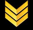Звание Warface - Рядовой