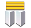 Звание Warface - сержант 3 класса