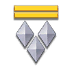 Звание Warface - старший уорент-офицер
